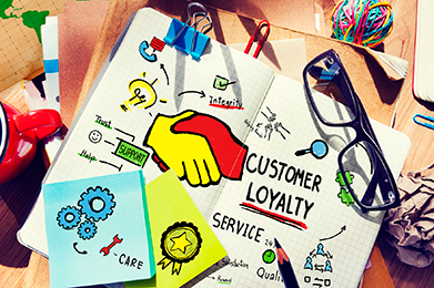 How to check your customer loyalty